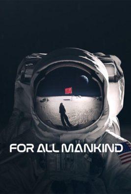 دانلود سریال For All Mankind