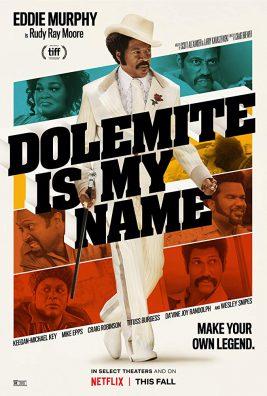 دانلود فیلم Dolemite Is My Name 2019