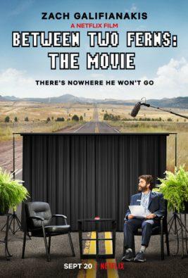 دانلود فیلم Between Two Ferns The Movie 2019