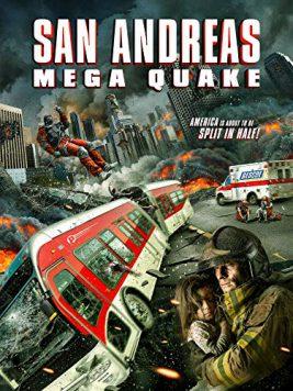 دانلود فیلم San Andreas Mega Quake 2019