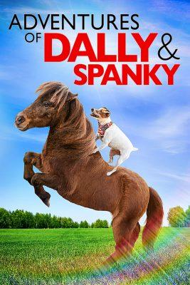 دانلود فیلم Adventures of Dally And Spanky 2019