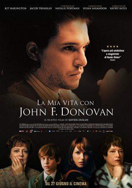 دانلود فیلم The Death and Life of John F Donovan 2019