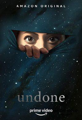 دانلود سریال Undone