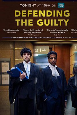 دانلود سریال Defending the Guilty