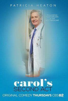 دانلود سریال Carols Second Act