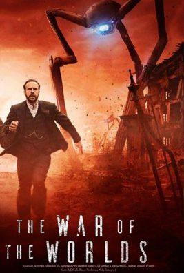 دانلود سریال The War of the Worlds