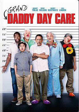 دانلود فیلم Grand Daddy Day Care 2019