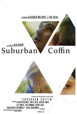 دانلود فیلم Suburban Coffin 2018