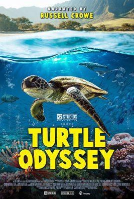دانلود مستند Turtle Odyssey 2019