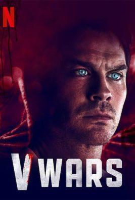 دانلود سریال V Wars