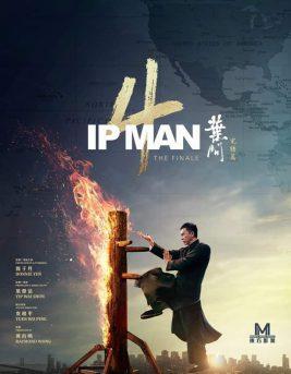 دانلود فیلم Ip Man 4 The Finale 2019