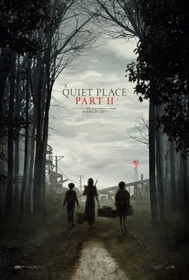 دانلود فیلم A Quiet Place Part 2 2020