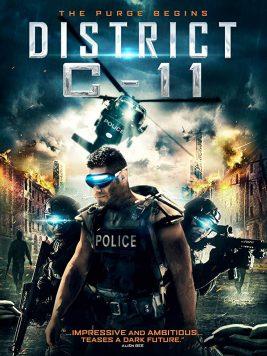 دانلود فیلم District C 11 2017