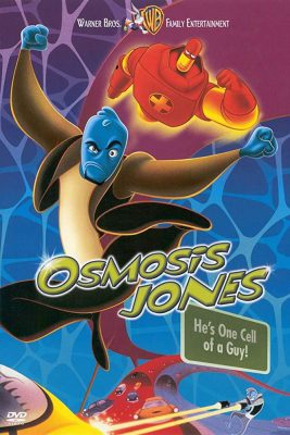 دانلود انیمیشن Osmosis Jones 2001