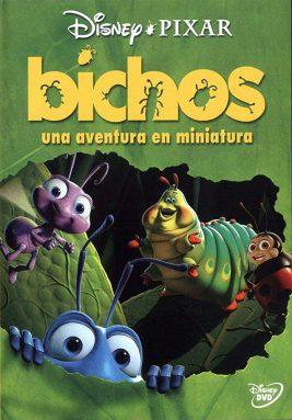 دانلود انیمیشن A Bugs Life 1998