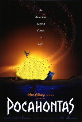 دانلود انیمیشن Pocahontas 1995