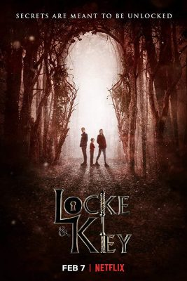 دانلود سریال Locke and Key
