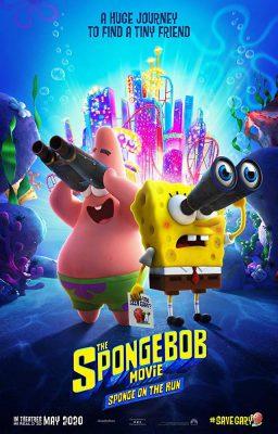 دانلود انیمیشن The SpongeBob Movie 2020