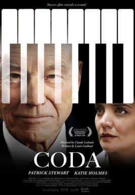 دانلود فیلم Coda 2019
