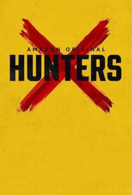 دانلود سریال Hunters