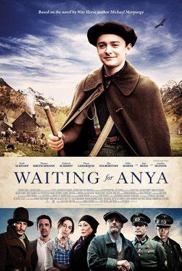 دانلود فیلم Waiting for Anya 2020