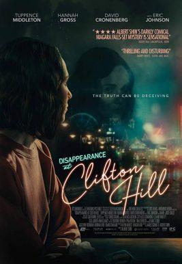 دانلود فیلم Disappearance at Clifton Hill 2019