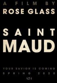 دانلود فیلم Saint Maud 2019