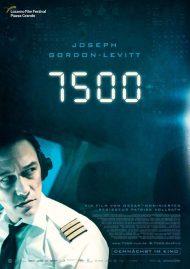 دانلود فیلم 7500 2019