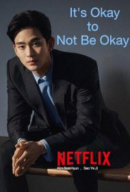 دانلود سریال Its Okay to Not Be Okay