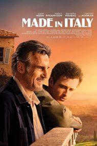 دانلود فیلم Made in Italy 2020