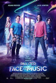 دانلود فیلم Bill and Ted Face the Music 2020