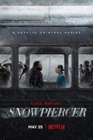 دانلود سریال Snowpiercer