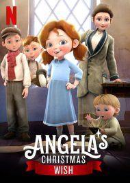 دانلود انیمیشن Angelas Christmas Wish 2020