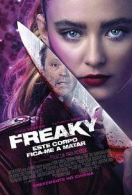 دانلود فیلم Freaky 2020