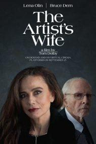 دانلود فیلم The Artists Wife 2019