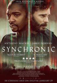 دانلود فیلم Synchronic 2019