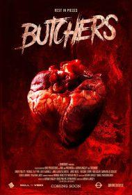 دانلود فیلم Butchers 2020