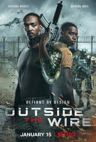 دانلود فیلم Outside the Wire 2021