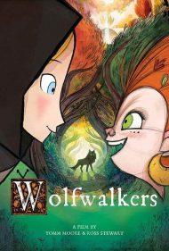 دانلود فیلم Wolfwalkers 2020
