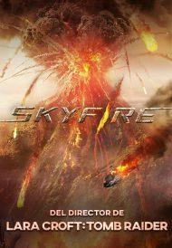 دانلود فیلم Skyfire 2019
