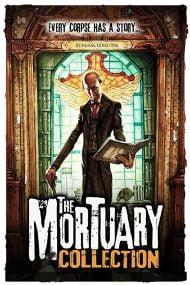 دانلود فیلم The Mortuary Collection 2019