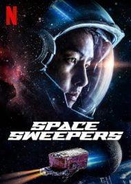 دانلود فیلم Space Sweepers 2021