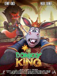 دانلود انیمیشن Mangu The Donkey King 2020