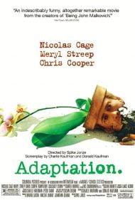 دانلود فیلم Adaptation 2002