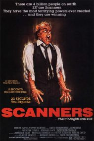 دانلود فیلم Scanners 1981