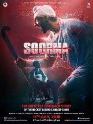 دانلود فیلم Soorma 2018