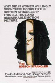 دانلود فیلم The Boston Strangler 1968