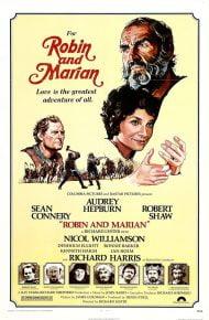 دانلود فیلم Robin and Marian 1976
