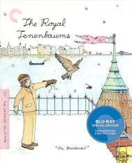 دانلود فیلم The Royal Tenenbaums 2001