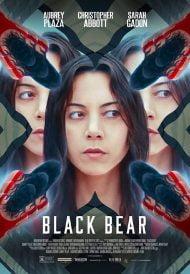 دانلود فیلم Black Bear 2020
